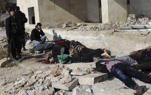 Al Qaeda masacra a Al Qaeda en Siria por culpa de la estrella rebelde de la organización
