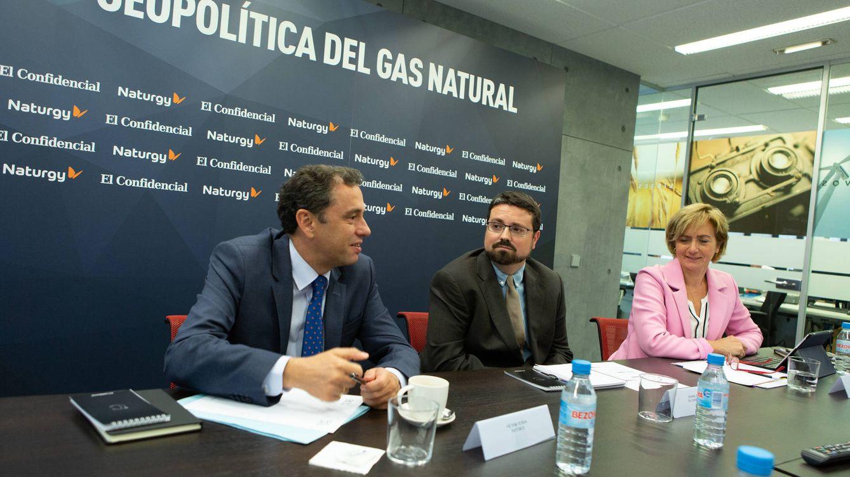 España, puerta de Europa para un gas natural que no dependa de Rusia
