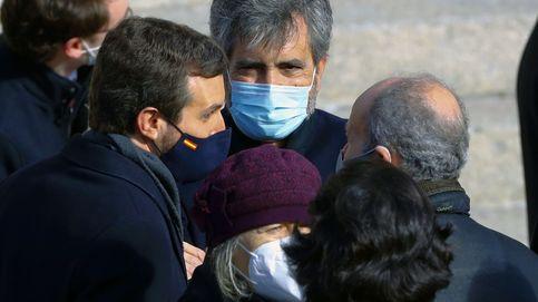 Malestar en el Gobierno porque Iglesias torpedea la negociación del CGPJ
