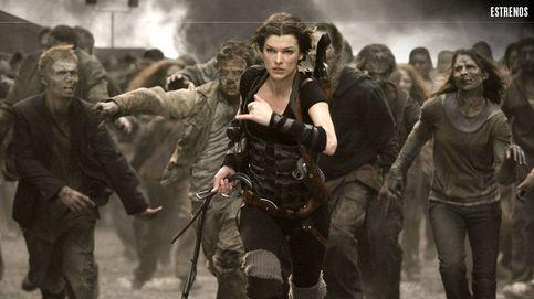 'Resident Evil: capítulo final', el chicle zombi no se puede estirar más
