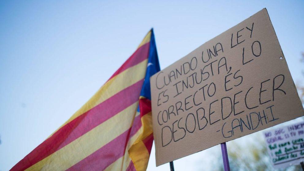 ¿Independencia de Cataluña?: qué nos espera esta jornada de 10 de octubre