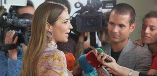 Post de Paula Echevarría y Georgina Rodríguez: dos estilos, dos looks de impacto