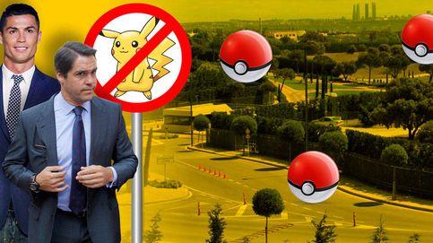 Los exclusivos vecinos de La Finca echan a  los cazadores de Pokémon