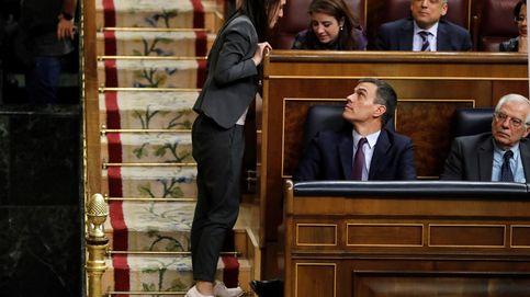 Podemos se aleja del PSOE y amenaza con tumbar al Gobierno sus decretos sociales