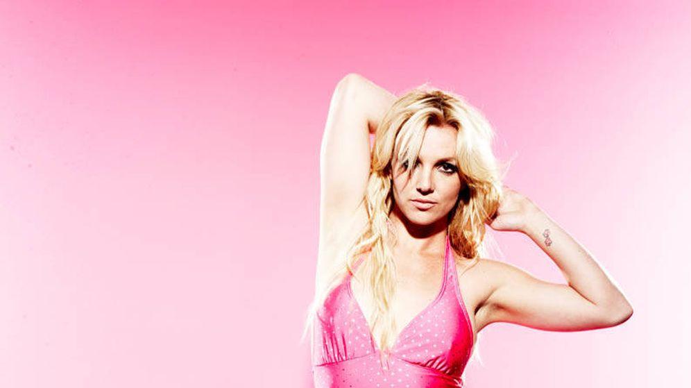 Foto: Britney Spears. (Imagen: Candies)