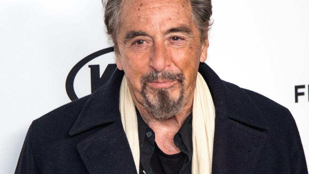Al Pacino vuelve a la televisión con la serie 'The Hunt'