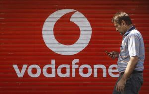 Vodafone regalará 500 Galaxy S4 a clientes que no sean cobardes