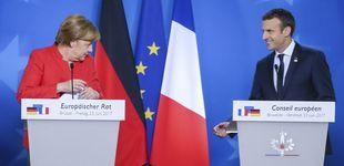 Post de Merkel y Macron: ¿un nuevo idilio franco-alemán para salvar a Europa?
