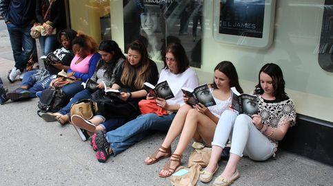 El 34% de los españoles no ha leído ningún libro en los últimos doce meses