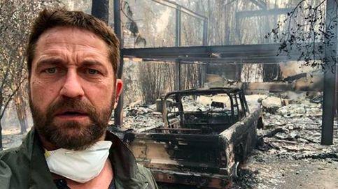 Incendios en California: Miley Cyrus o Gerard Butler han perdido su casa