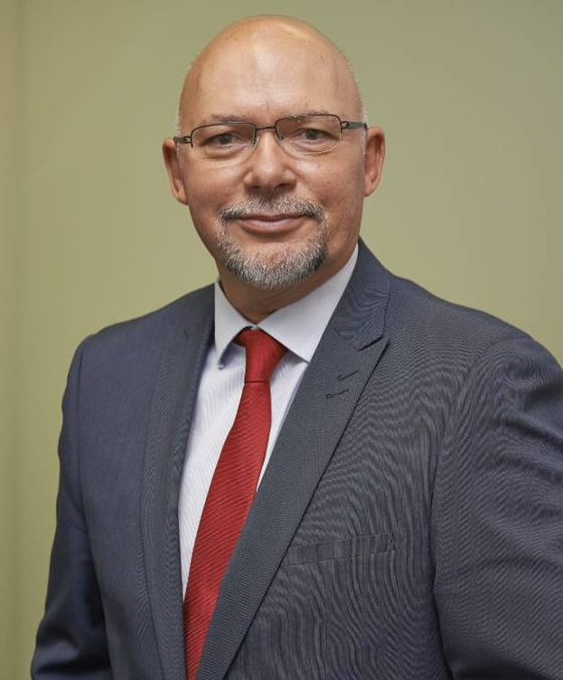 Foto:  Rodolfo Schornberg, presidente de Henkel Ibérica.