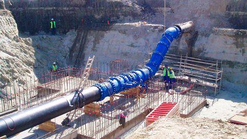 El Canal prepara obras por 236 millones que pagarán los vecinos en cuotas extra