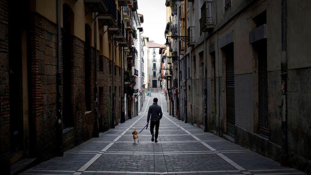 La Fiscalía alerta sobre adoptar mascotas como excusa para salir del confinamiento