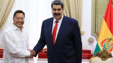 EEUU, UE y Canadá dispuestos a revisar sanciones a Venezuela si avanza diálogo interno