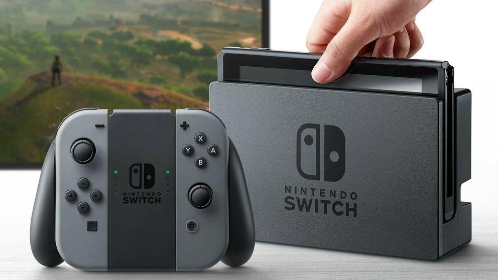 Nintendo me ha devuelto la sonrisa con Switch (pero temo por su futuro)