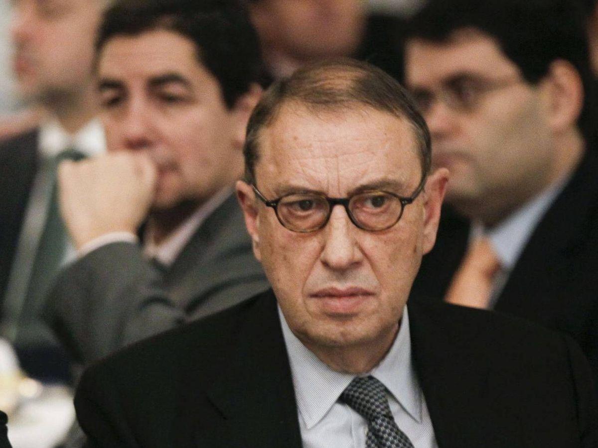 Foto: El presidente de 'La Razón', Mauricio Casals. (EFE)