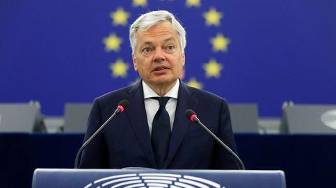 Bruselas aumenta la presión sobre Moncloa y une la renovación del CGPJ con la reforma