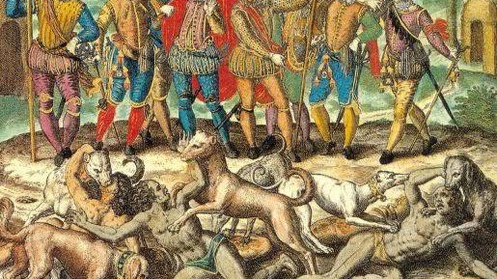 Crímenes, violaciones y perros asesinos: Ferlosio y la maldición de las Indias