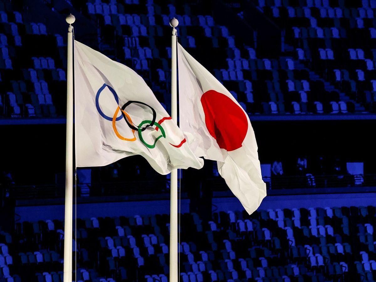 Foto: Juegos Olímpicos de Tokio 2020. (EFE)