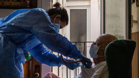 Cataluña alcanza los 11.800 fallecidos, 34 más en las últimas 24 horas