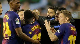El extraño 'procés' del Barça: ¿enfundado en la señera y huérfano de catalanes?