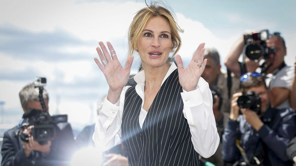Julia Roberts protagonizará su primera serie para HBO, 'Today will be different'