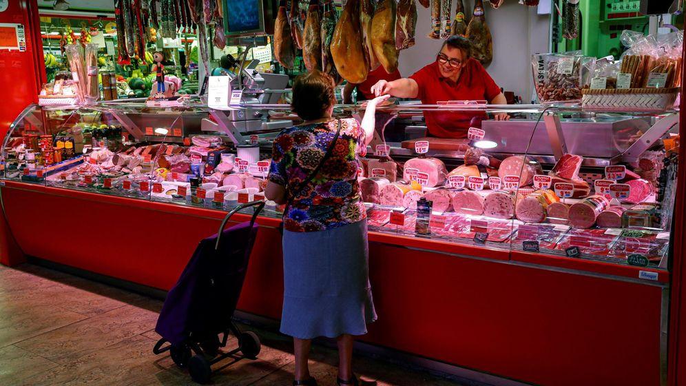 Foto: Mercado de abastos