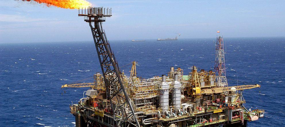 Foto: Guerra sucia: el petróleo vive la madre de todas las batallas
