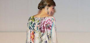 Post de La relación de la Reina con Pablo Isla y Marc Puig, los más poderosos de la moda