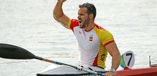Post de Las incógnitas de Saúl Craviotto: el posible abanderado español sin plaza para los Juegos