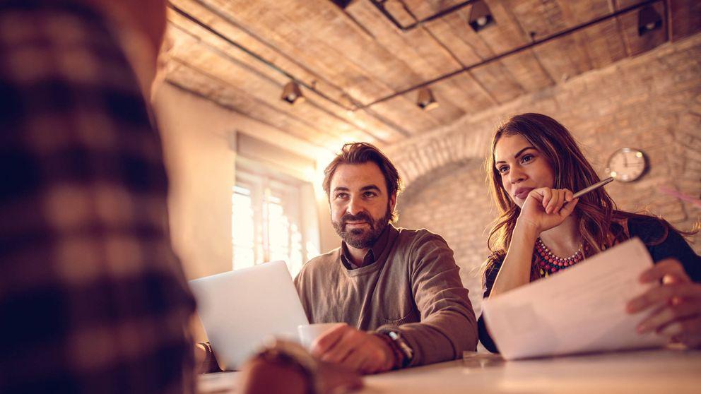 CEO comparte su pregunta secreta para cualquier entrevista de trabajo