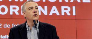 """Pere Navarro pide que el Rey abdique y que el Príncipe lidere la """"segunda transición"""""""
