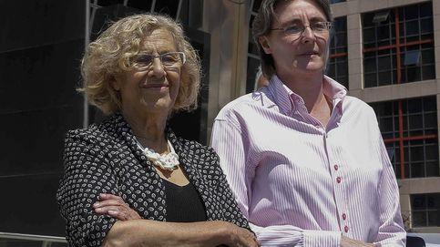 La jurista Marta Higueras, vicealcaldesa en el Gobierno de Manuela Carmena