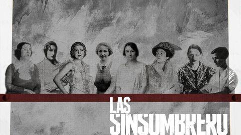 'Las Sinsombrero': el maldito exilio interior de las mujeres del 27