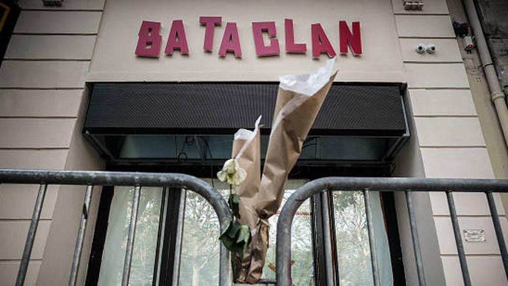 La historia de amor que conmueve a Francia con dos viudos del Bataclan
