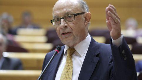 Hacienda premiará a los funcionarios más productivos con mejoras salariales
