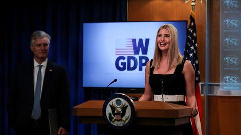 El truco de estilo de Ivanka Trump para lucir tipazo