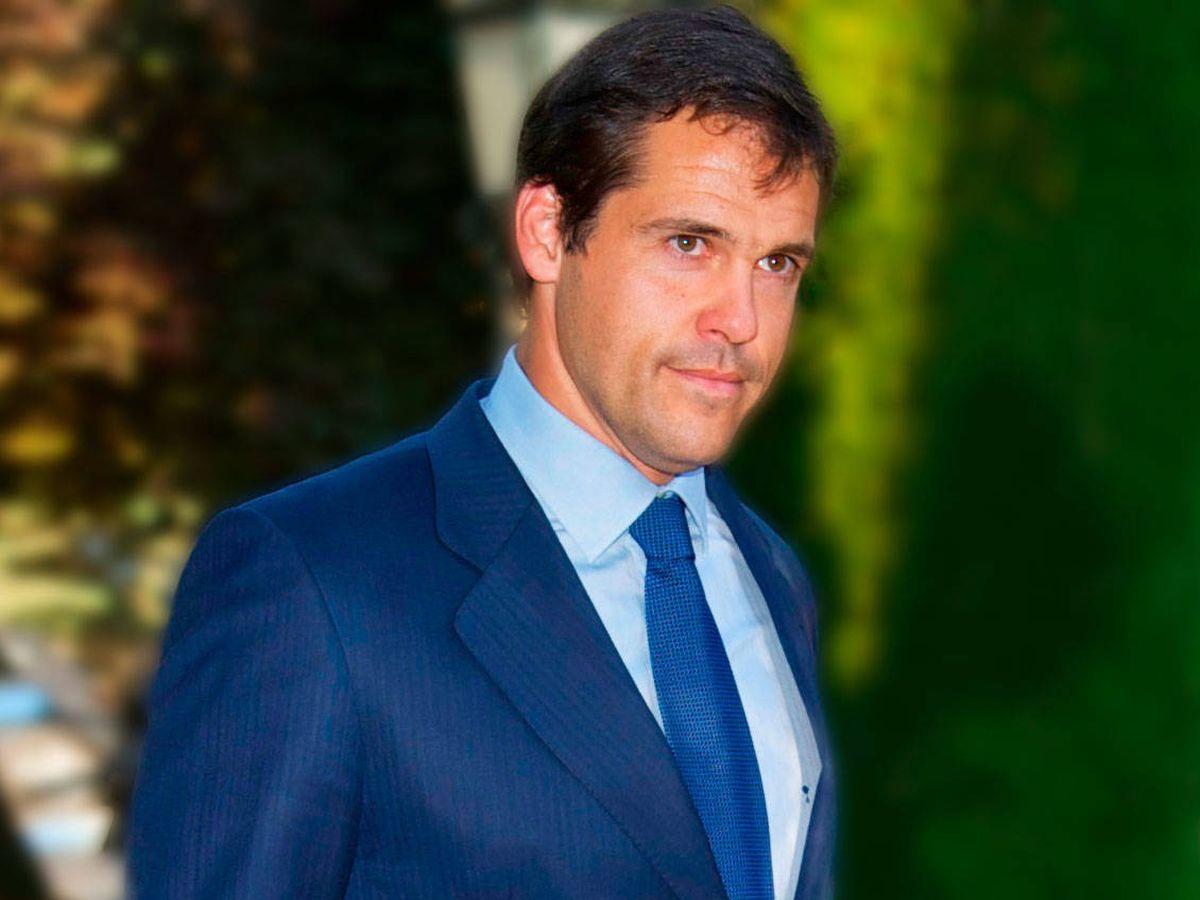 Foto: Luis Alfonso de Borbón. (Getty)