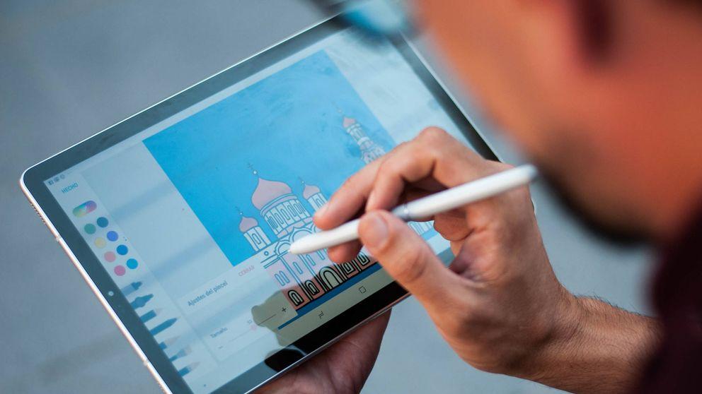 15 días con el 'anti iPad' de Samsung: por fin tiene una alternativa para jubilar tu portátil