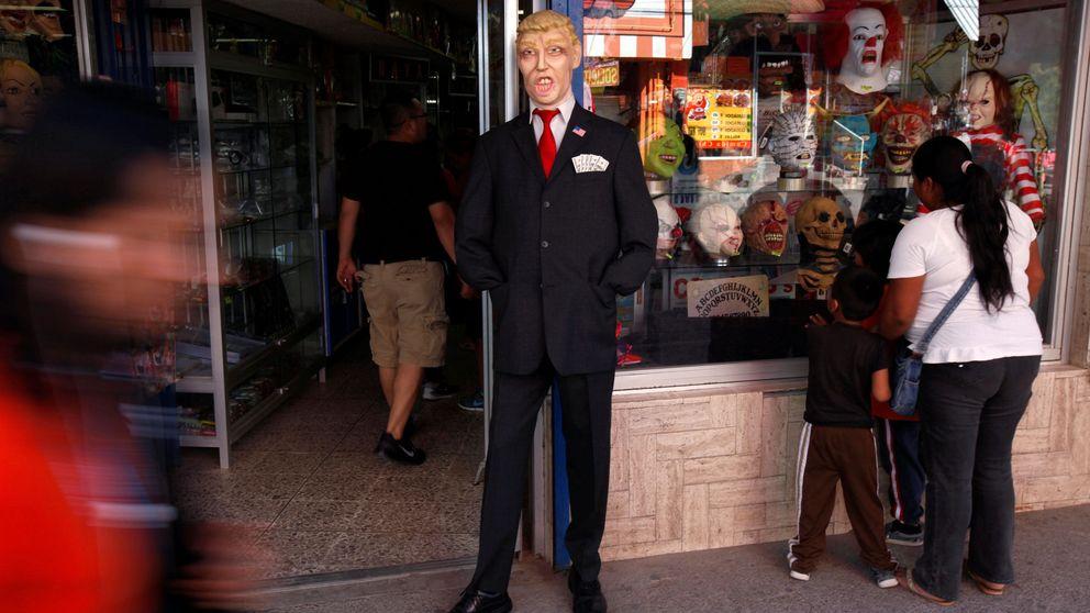El pueblo que más teme a Donald Trump