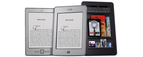 Foto: Paradojas de España: se venden más 'e-readers' que 'e-books'