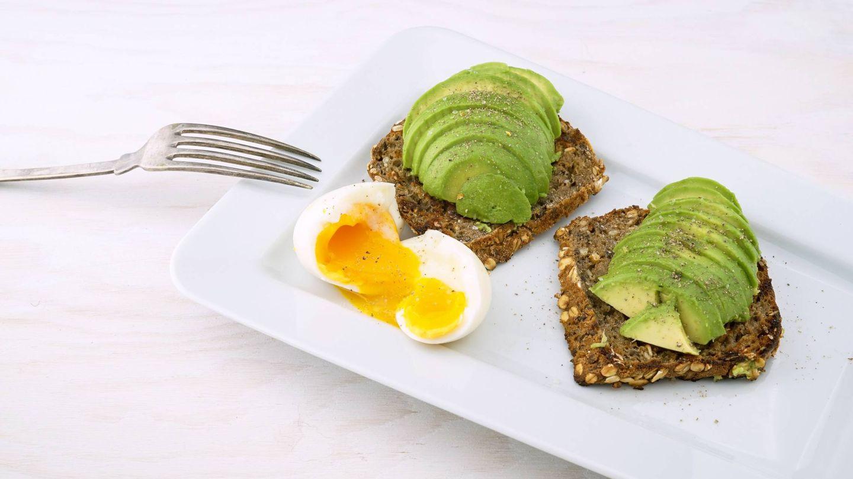 Adelgaza con la dieta pegan. (Wesual Click para Unsplash)