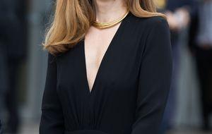 Julie Gayet vuelve a ganar un juicio a 'Closer' por el 'affaire' Hollande