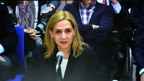 El tribunal rechaza expulsar a Manos Limpias por la supuesta extorsión a la Infanta