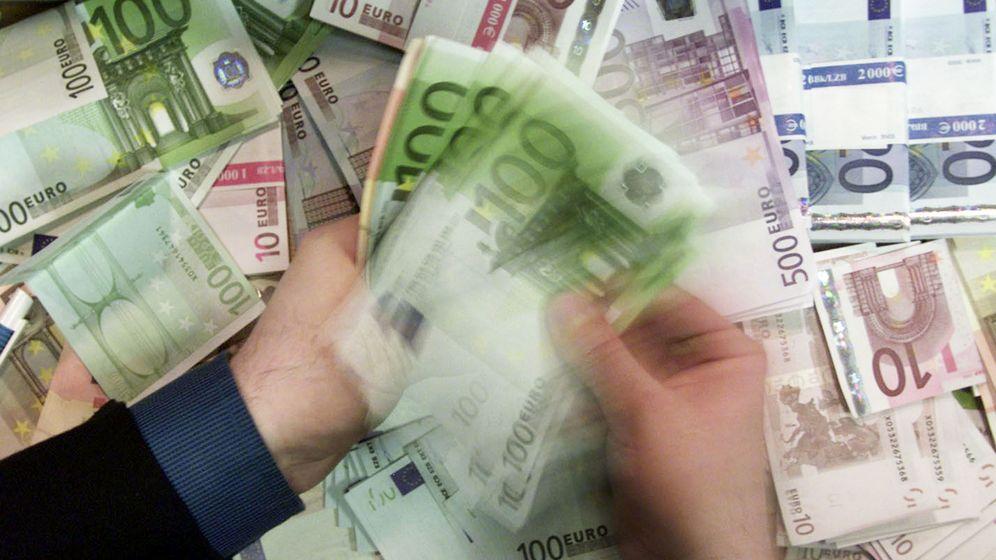 Foto: Existe temor a que el nuevo gobierno modifique el marco fiscal de las grandes fortunas. (Reuters)