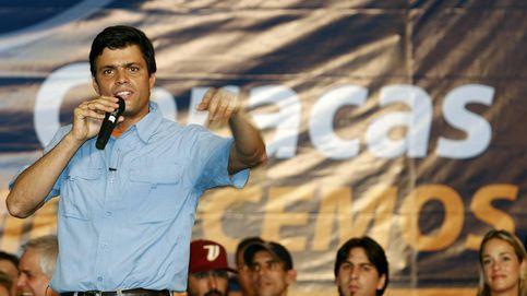 El Supremo venezolano mantiene a Leopoldo López en prisión tras desestimar su recurso