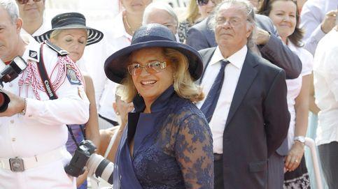 La nueva vida de Ira de Fürstenberg, la mujer que vendió un frutero a Corinna