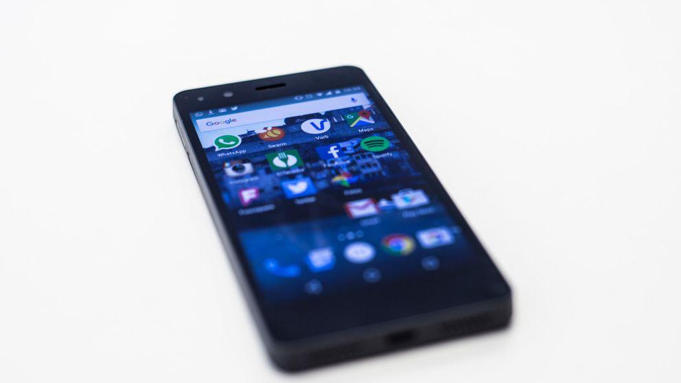 Probamos el Bq Aquaris A4.5: un Android puro y asequible que cabe en tu bolsillo