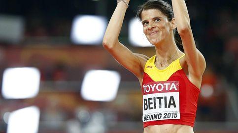 Beitia da la puntilla a Marta Domínguez: Está donde tenía que estar: apartada