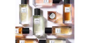 Post de Llega el nuevo perfume de YSL, 'Grain de Poudre'